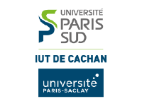 Université Paris Sud - IUT de Cachan