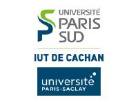 Université Paris Sud - IUT de Cachan
