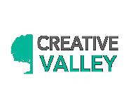 Accédez au site web de notre partenaire Creative Valley